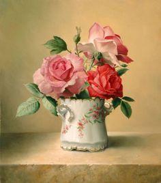 artist Robert Duncan
