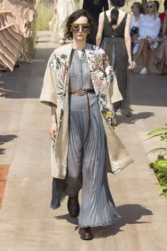 Christian Dior, Automne/Hiver 2017, Paris, Haute Couture