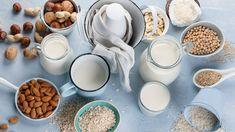 Glass Of Milk, Tableware, Kitchen, Food, Dinnerware, Cooking, Tablewares, Kitchens, Essen