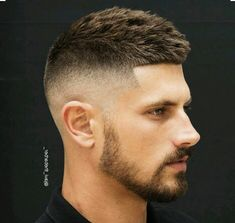A Wonderful Short Hairstyle For Men Short Hairstyle For Men Trendy Ideas For Your Hair Styling - Hairstyle Trending hairstyles short hair hairstyle for men - Modern Bob hair cuts have a favorite innovation W. Hairstyles Haircuts, Haircuts For Men, Trending Hairstyles, Hair And Beard Styles, Curly Hair Styles, Men Hair Styles, New Hair, Your Hair, Mohawk For Men