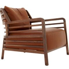 Fauteuil Flax - by Philippe Nigro - LIGNE ROSET
