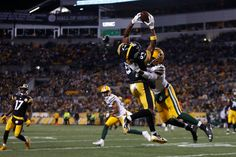 Pittsburgh Steelers eek out win at home over Green Bay Packers - The Grueling Truth