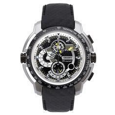 f368e7b2dc8 Relógio Orient Masculino Chronograph MBSCC020 P1PX