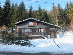 chalet+8+personnes+montagne+skis+et+randonnées+++Location de vacances à partir de La Bresse @homeaway! #vacation #rental #travel #homeaway