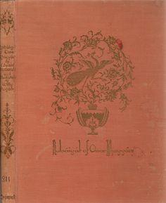 Rubaiyat of Omar Khayyam--Edward Fitzgerald trans--Crowell, nd--illus Willy Pogany--01 | by Sundance Collections