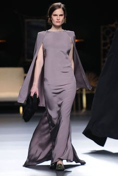 Juanjo Oliva - Pasarela 2013 Madrid Fashion Week
