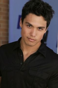 Michael Copon, played Felix on One Tree Hill