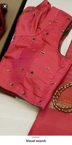 Patch Work Blouse Designs, Hand Work Blouse Design, Simple Blouse Designs, Stylish Blouse Design, Pattu Saree Blouse Designs, Blouse Designs Silk, Designer Blouse Patterns, Bridal Blouse Designs, Kurti Embroidery Design