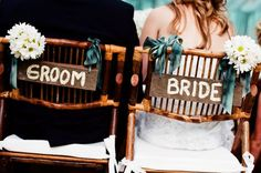 Dress Up Your Wedding Chairs - Belle the Magazine . The Wedding Blog For The Sophisticated Bride