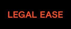 Legal Ease Blog Header