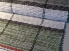 Tear, Weaving, Quilts, Rag Rugs, Inspiration, Texture, Check, Biblical Inspiration, Surface Finish