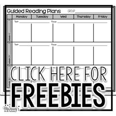 Simplify Planning – Mandy's Tips for Teachers Guided Reading Plan Template, Guided Reading Lesson Plans, Reading Assessment, Guided Reading Groups, Reading Activities, Teaching Reading, Guided Reading Organization, Teacher Organization, Third Grade Reading