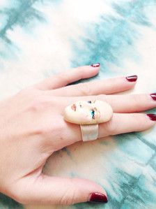 Statement in Rings - Etsy Jewellery - Page 16