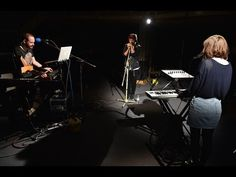 Chvrches - Lies in session for BBC Radio 1