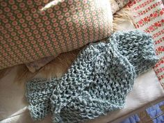 My So Called Life Lacey Scarf
