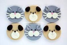 Resultado de imagen de cat cupcakes