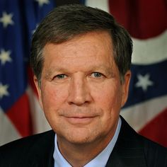 Governor of Ohio, John R. Kasich > About > Governor Kasich Republican Party, John Kasich, Primary Election, Health Care Reform, John R, Presidential Candidates, Donald Trump