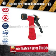 China Manufacturer Marine Wholesale Fire Water Nozzle