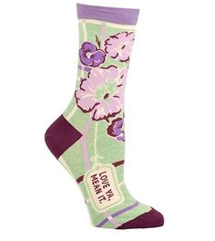 Love Ya Socks #giftsformom #funsocks #flowerpower Great Mothers Day Gifts, Gifts For Mom, Perfect Mother's Day Gift, Love Ya, Novelty Socks, Fashion Socks, Cool Socks, Womens Scarves, Fit Women