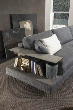 Davis Case sofa by Frigerio | Davis