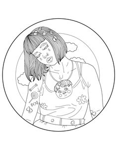 Melanie Martinez Coloring Pages Coloring Pages