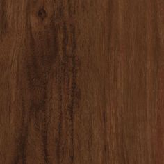 null hydri-core 5.83 in. x 36 in. coffee antique walnut eir hdpc