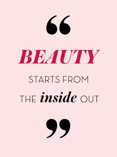 This week's #beauty inspiration & #MondayMotivation.