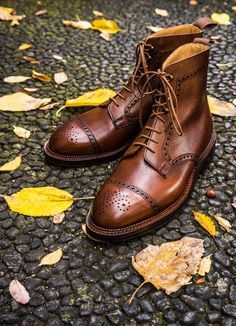 Guardar en zapatillas