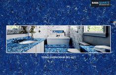 No Stain! No Strain! No Scrubbing! That's BabaQuartz Product for you. #Terra_Karakoram (BQ-487)