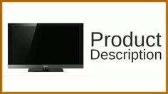 Sony BRAVIA KDL-46EX500 1080P 120Hz 46 Inch LCD HD TV