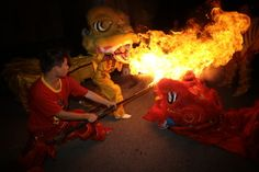 Mid autumn festival - Vietnam
