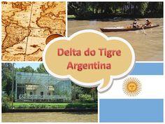 Argentina - Delta do Tigre
