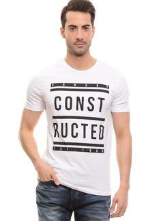 Jack & Jones Erkek T-shirt 520241443 Uygun fiyatlar ve 6 taksitle tükenmeden almak için hemen tıklayın