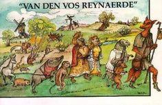 De vele gedaanten van Reinaert de vos: een kronkelig spoor. | Kathedralenbouwers