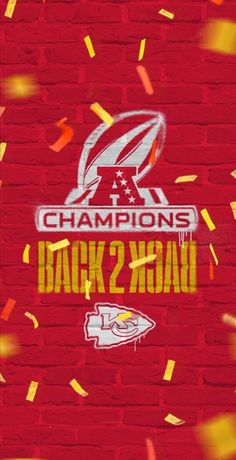 Wwe Girls, Kansas City Chiefs, Inspirational Message, Champion, Neon Signs, Football, Messages, My Favorite Things, Sports