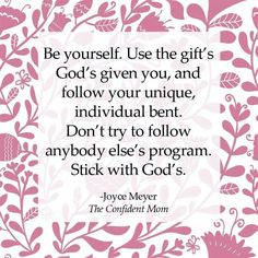 Use your gift
