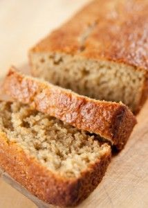 Easy Homemade Banana Bread | Hillbilly Housewife