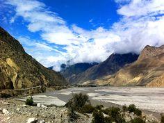 Sight Of The Week: Kali Gandaki, Nepal