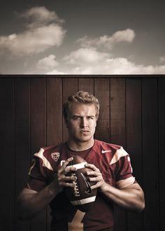Matt Barkley: The Quarterback