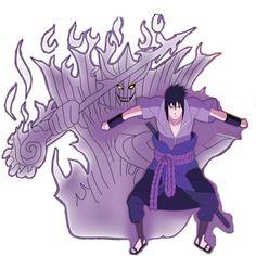 Sasuke by elninja75