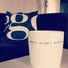 Søgne kopp - gave&interiørhuset