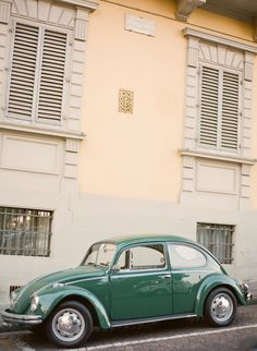 Vintage Car Florence | photography by http://www.ktmerry.com/blog/