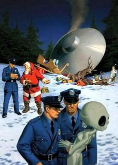 The  Family UFOS ONLINE wishes all a Happy Christmas and a Happy New Year !!