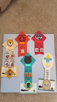 Tiger Scouts, Cub Scouts, Girl Scouts, Cub Scout Crafts, Cub Scout Activities, Lion Cub, Tiger Cub, Cubs 2017, Pack Meeting