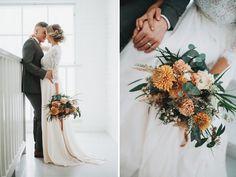 Boheemit talvihäät – stailattu hääkuvaus Epaalan Anselmilla Wedding Inspiration