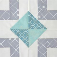 Homebase block The Bee Hive from Blossom Heart Quilts