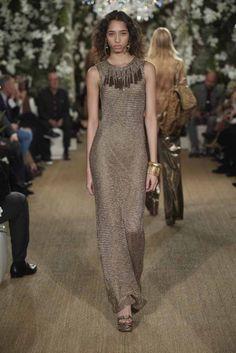 Ralph Lauren febrero 2017 New York Fashion Week