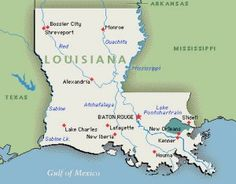 Top Ten Things to do in New Orleans, Louisiana