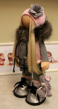 Gallery.ru / Фото #33 - Мои любимые куклы 2 - novilar