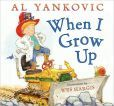 When I Grow Up by Al Yankovic -- Prairie Bud Nominee 2013-14